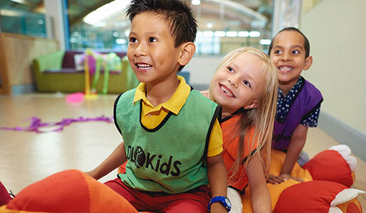 Family Activities In Woking Classes Activities For Kids David Lloyd Clubs