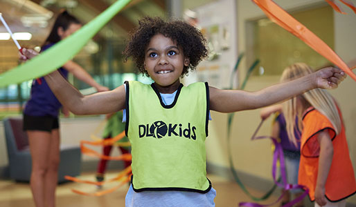Family Activities In Purley Classes Activities For Kids David Lloyd Clubs