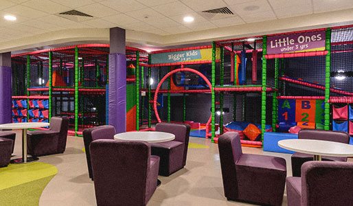 Family activities in glasgow west end classes activities for kids david lloyd clubs for Swimming pool west end glasgow