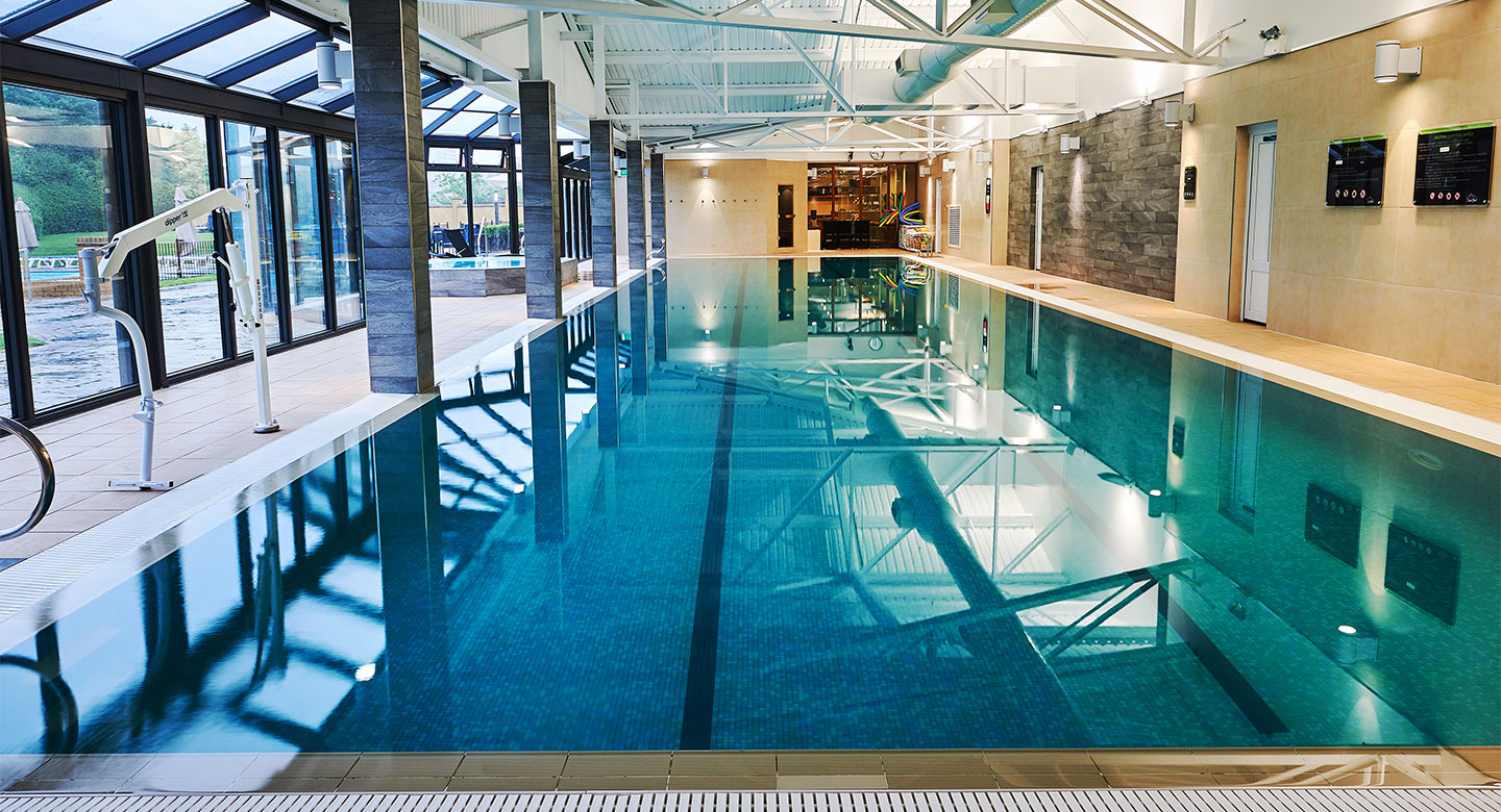 Swimming Pools Spa In Enfield David Lloyd Clubs