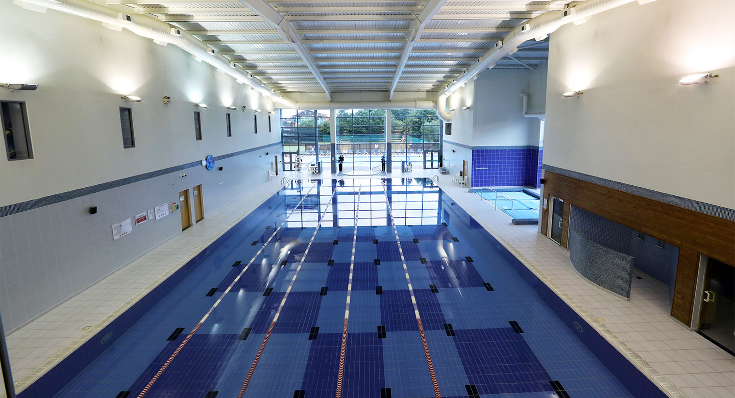 Swimming Pools In Glasgow West End Glasgow West End Spa David Lloyd Clubs
