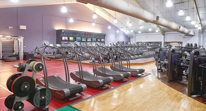 Gym Facilities In Purley Personal Training David Lloyd Clubs